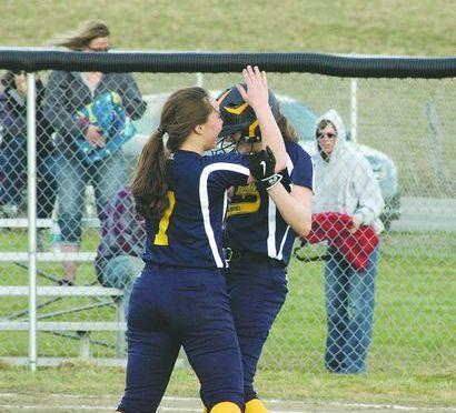 EHS Girls' Softball