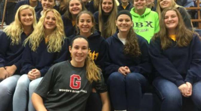 Girls' Sports Wrap up Seasons