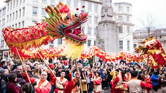 Exploring the Significance of the Chinese New Year