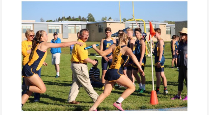 Girls Spring Sports are Blooming
