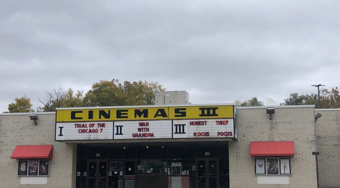 Unlocking Movie Theater Doors