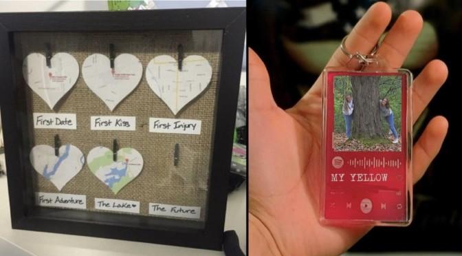 DIY-ing your Valentine's Day